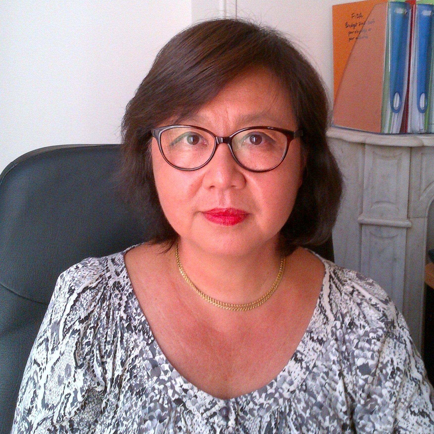 Renée CHAO-BEROFF