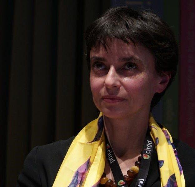 Elisabeth Claverie