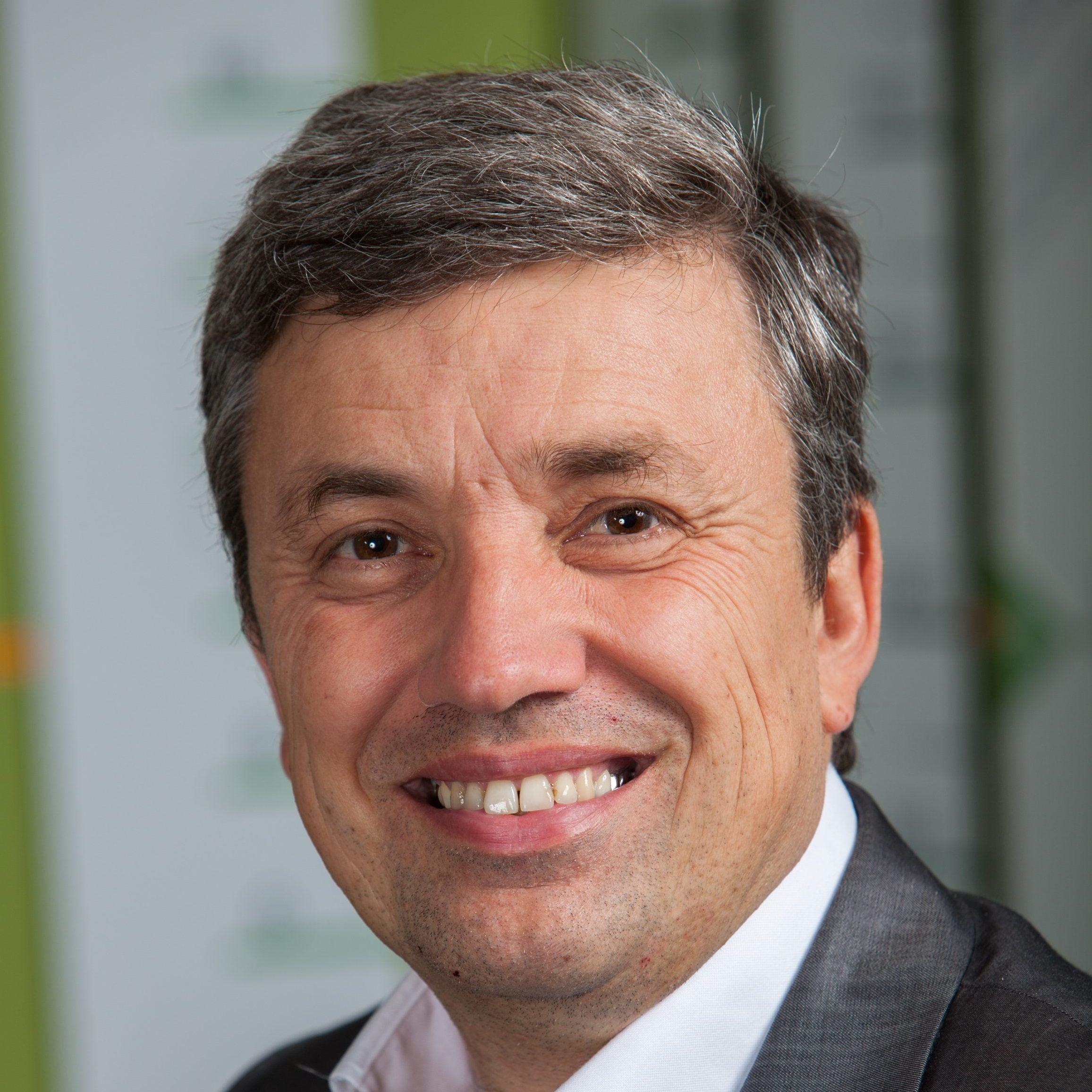 Gilles VERMOT-DESROCHES