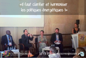 Storify Financer l'agenda climat