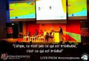 Storify Soirée YouthWeCan
