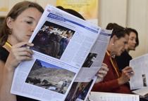 Storify Lancement du Baromètre de la Microfinance
