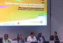 Storify Quelles recherches pour quel humanitaire?