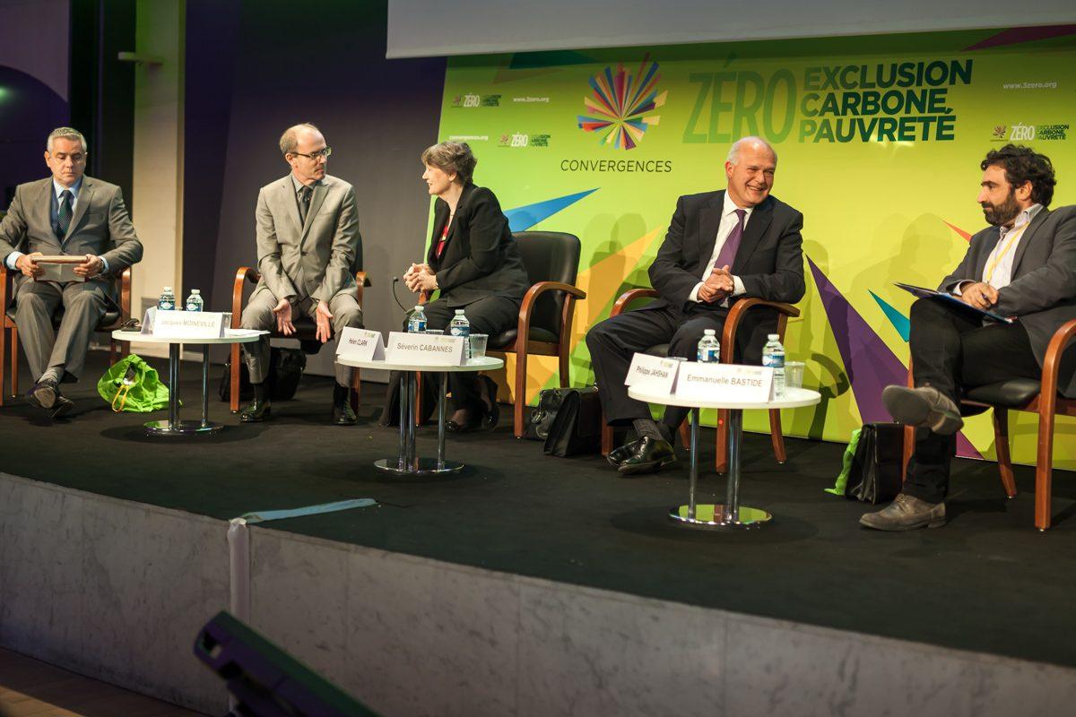 Comment financer des modèles de développement zéro carbone ?