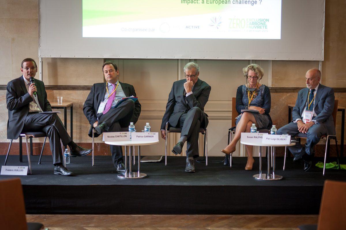 Financer le développement des entreprises à impact social et territorial, un enjeu européen ?