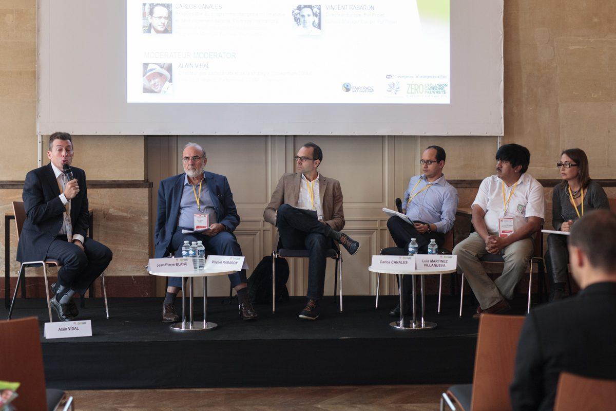 Conjuguer adaptation et atténuation au Sud : quelles innovations dans la chaîne de valeur et le commerce équitable ?