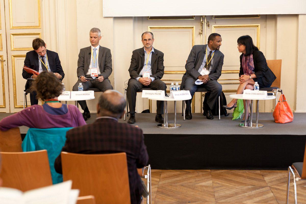 Microfinance verte : une réponse du secteur de la microfinance face au changement climatique
