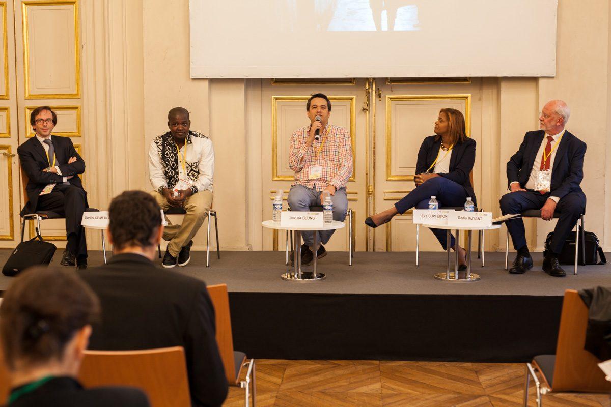 Startups, TPE et PME : comment créer un écosystème favorable à leur développement ?