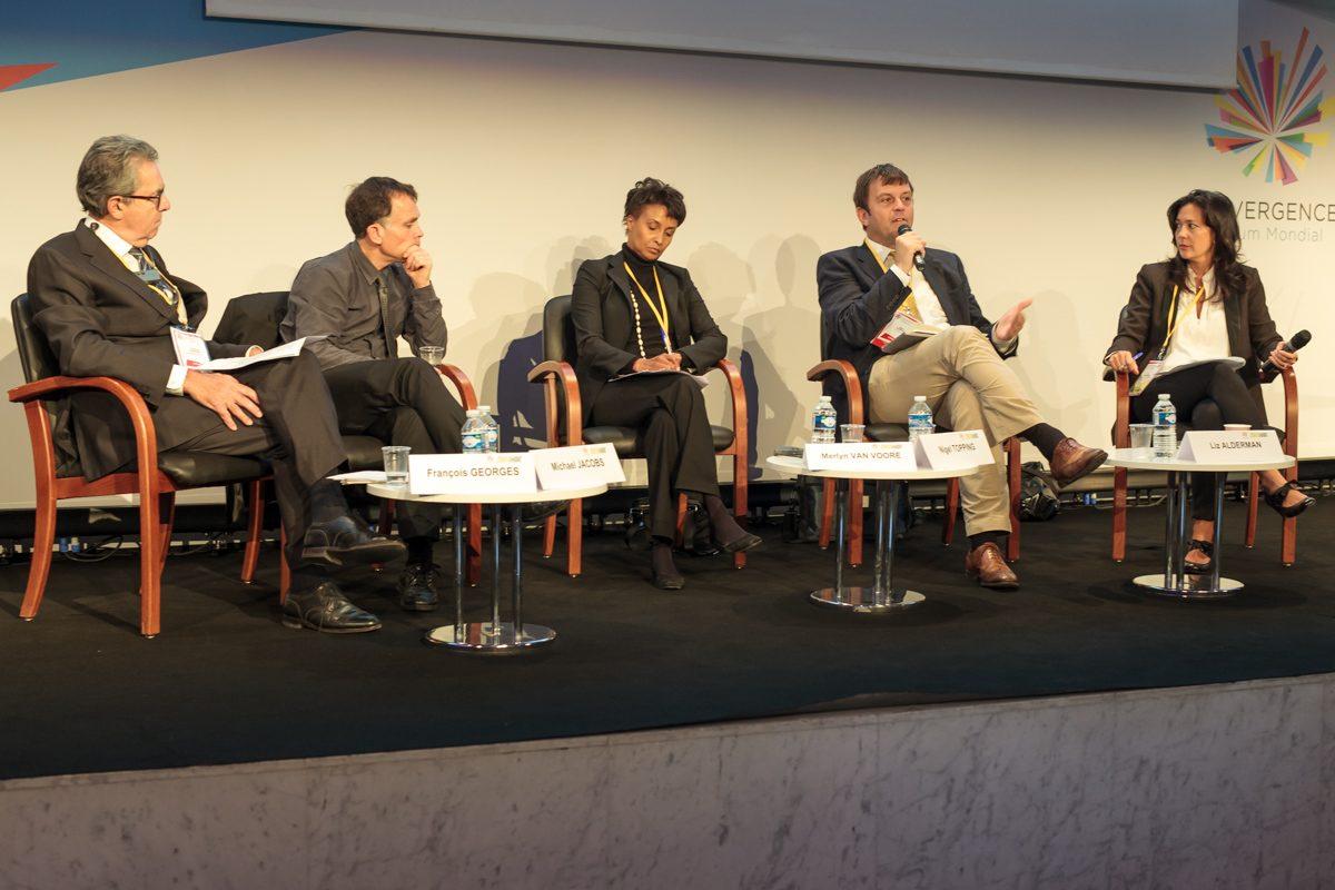 Quel rôle pour les entreprises après la COP21 ?