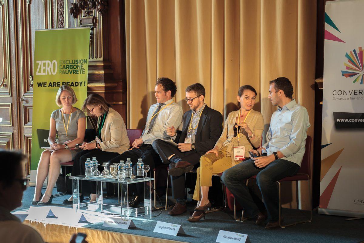 Impact investing et Venture philanthropy : résultats et perspectives