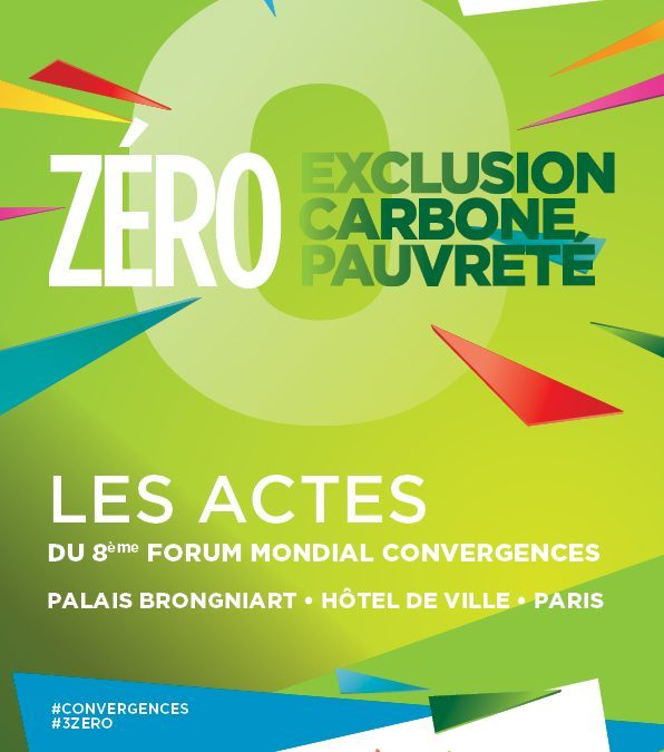 Relive the 8th Convergences World Forum!