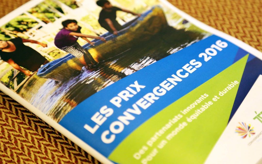 Convergences Awards – Meet the nominees during the summer!