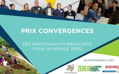 Apply for the 2018 Convergences Awards!