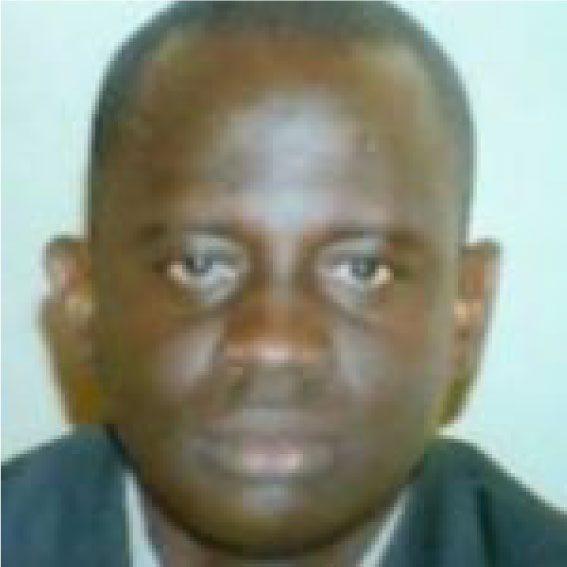 Joseph Nzaly