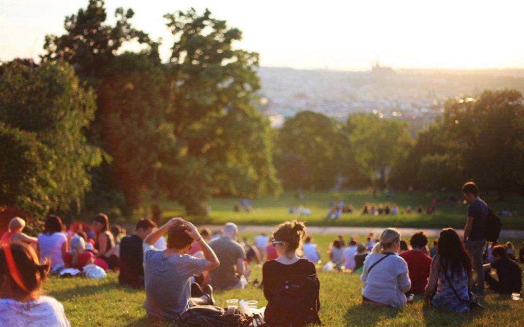 La jeunesse refait le monde avec le Festival Youth We Can  ! à lire sur Socialter