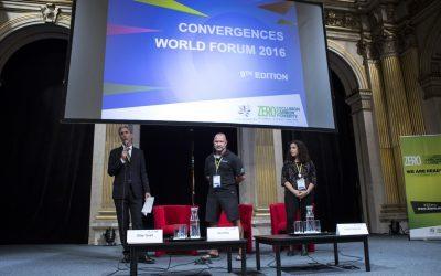 [12/09 Monaco Matin] Le gouvernement princier participe au Forum Mondial Convergences