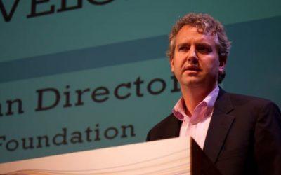 [14/09 Devex] Anatomy of a partnership: Gates Foundation's Joe Cerrell on collaboration
