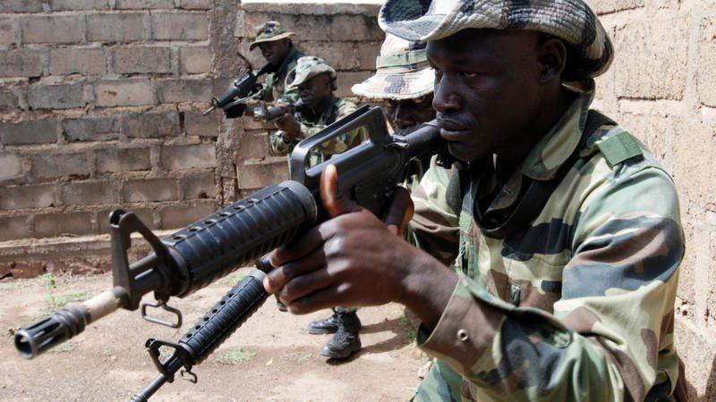 [6/09 Euractiv] L'aide internationale trop timide face à l'insécurité au Sahel