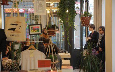 Retour sur le Café Lab Laboo 100% Civic Tech, à la découverte de ces innovations digitales qui boostent le dialogue citoyen !