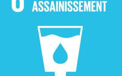 [Prix Convergences] Des projets pour donner accès à tous à l'eau et à l'assainissement !