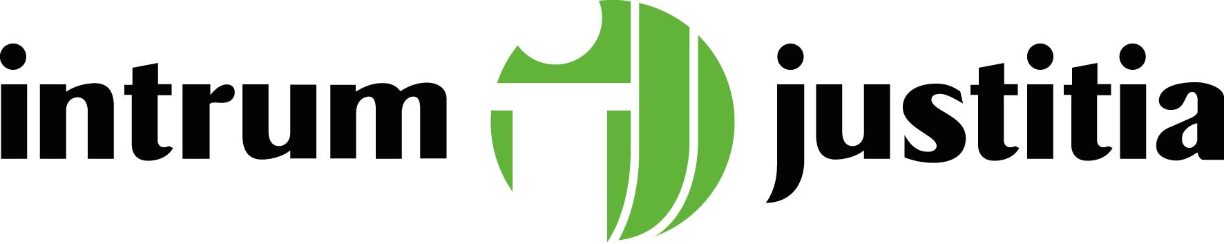 Logo Intrum Sans fond rond blanc