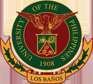 UPLB logo