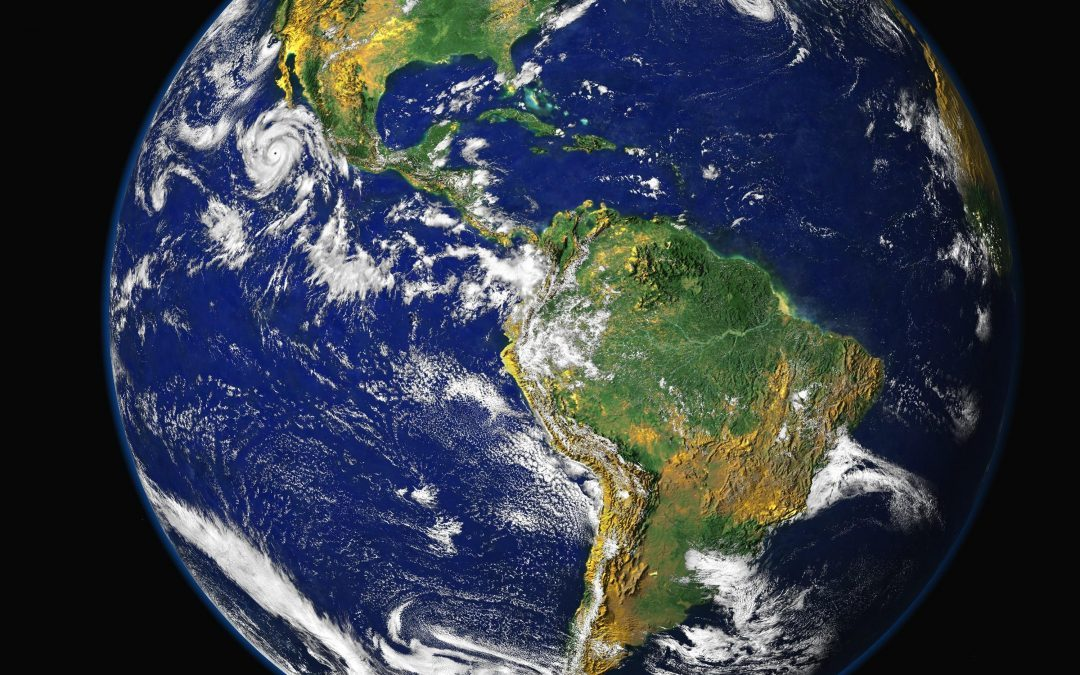 Convergences a signé l'appel du Climate Club !