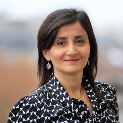 Sofia Bengana