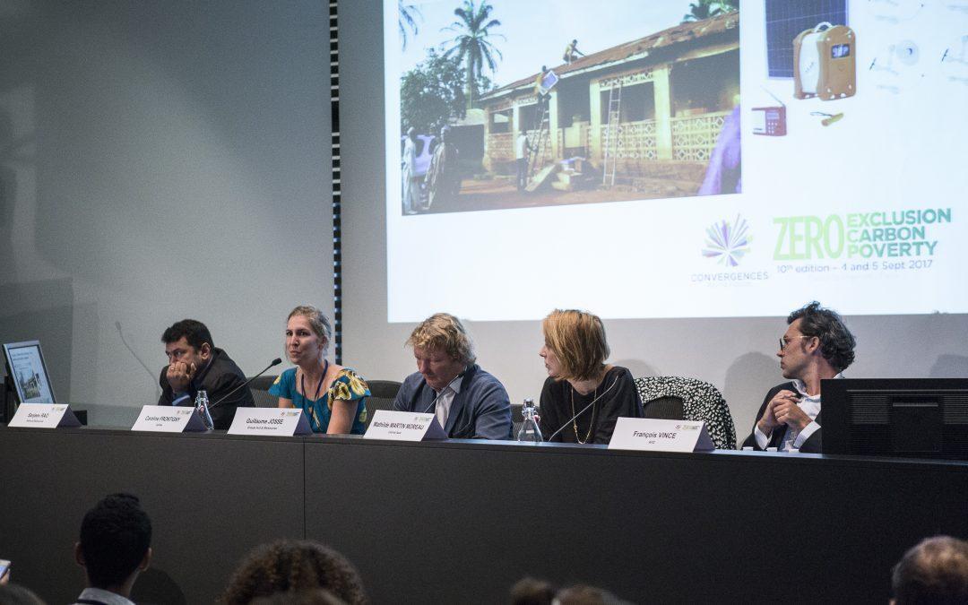Innovation digitale et accès aux services essentiels dans les pays en développement