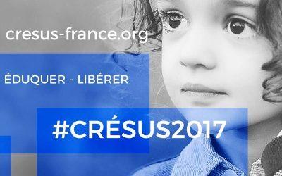 La belle aventure de CRÉSUS : rencontre avec Jean-Louis Kiehl, lauréat des Prix Convergences France en 2011