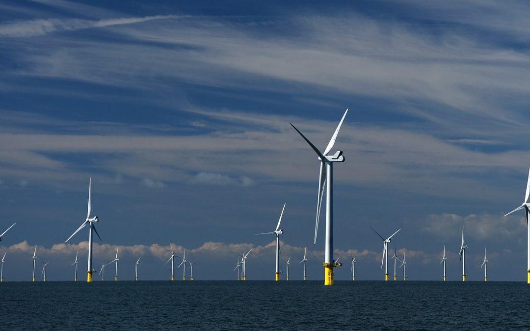 L'avenir de l'énergie passe par le renouvelable