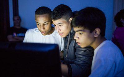 Quand une entreprise social réduit la fracture numérique
