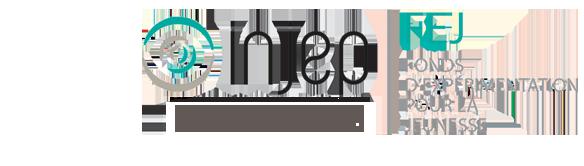 Fonds expérimentation jeunesse - Logo