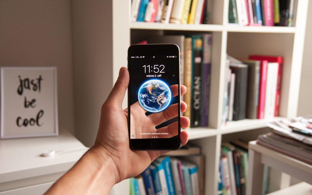 La prochaine révolution technologique sera «for Good»