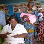 Data Santé Mali