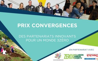 2018 Convergences Awards: discover the finalists!