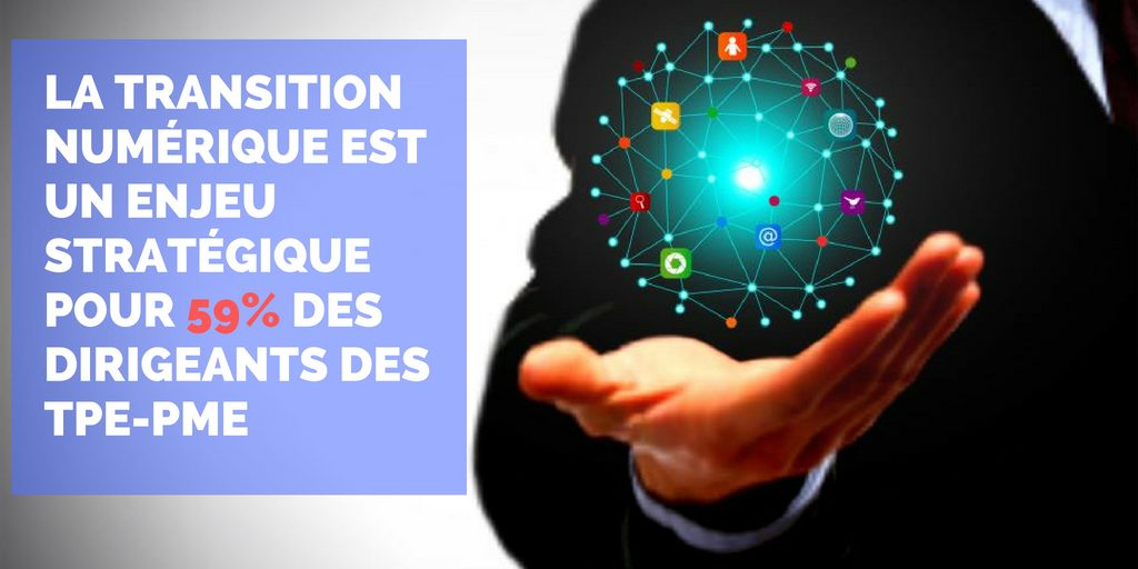 Pour une transition numérique réussie des entreprises sociales