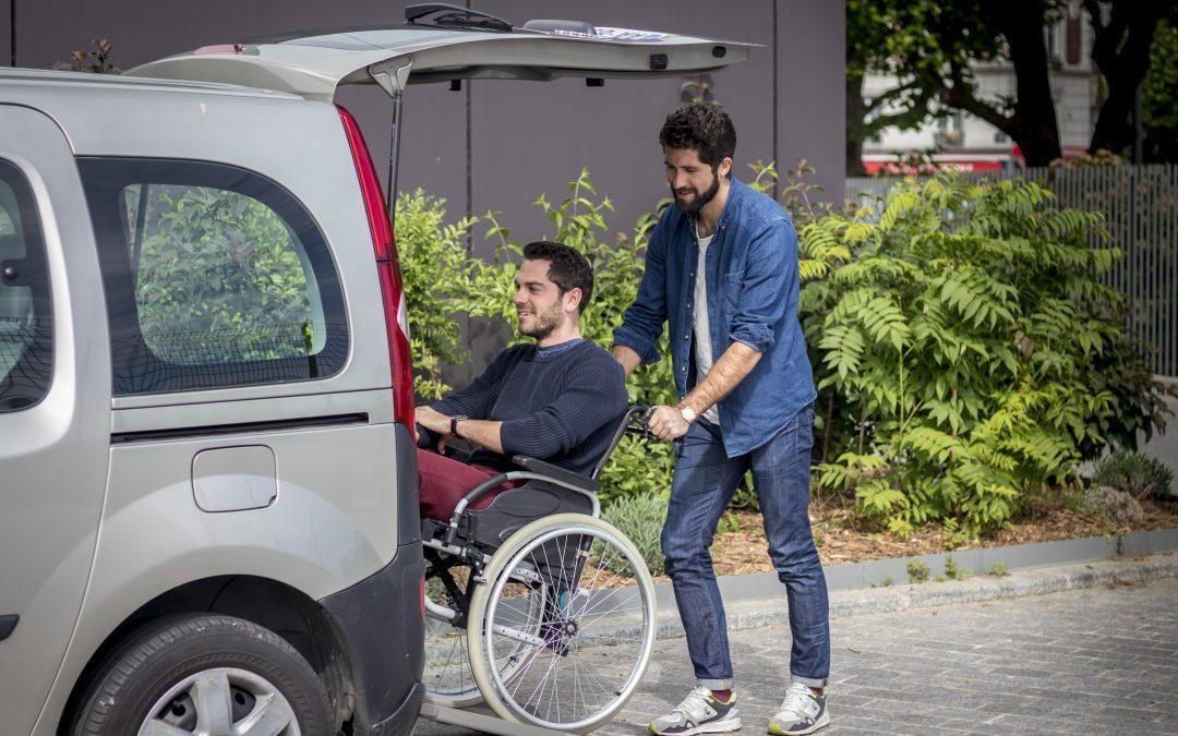 La tech au service d'une mobilité inclusive