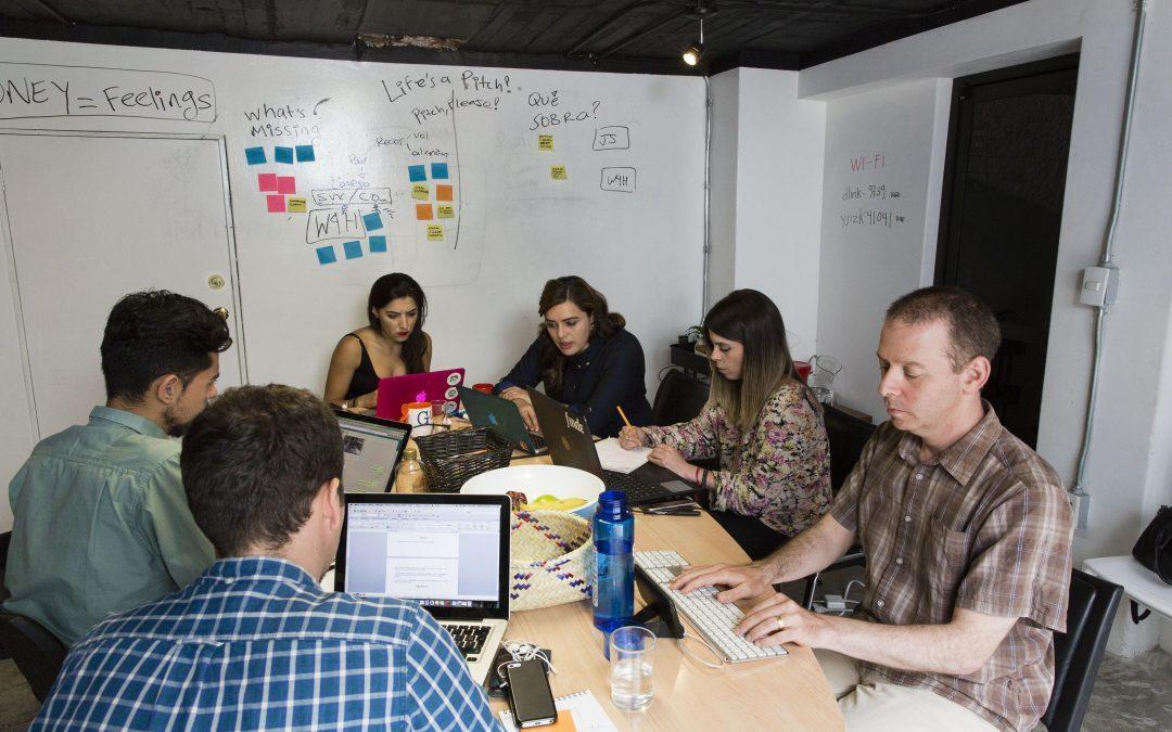 Tech et territoires : la force des écosystèmes d'entrepreneuriat social