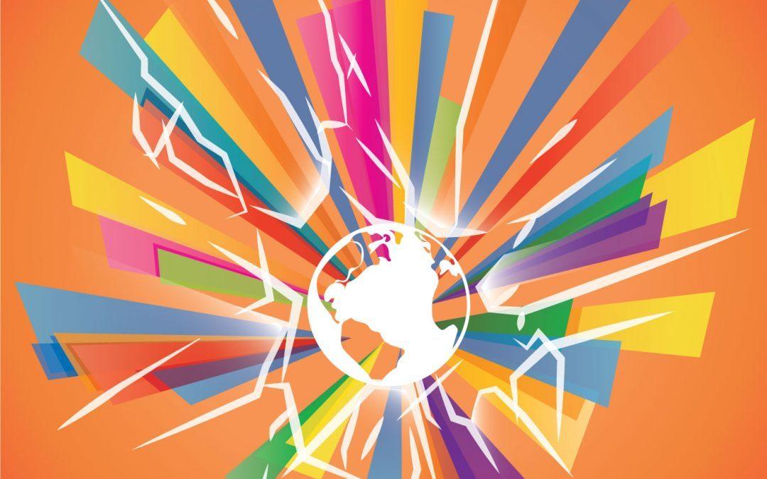 Communiqué de Presse – Forum Mondial Convergences 2018