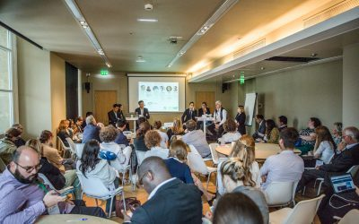 [Relive the 11th World Convergences Forum] SDG 8 : Moving towards a responsible and sustainable economy