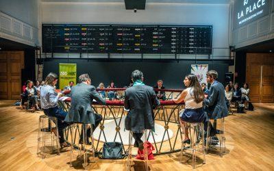 [Retour sur la 11e édition du Forum Mondial Convergences] ODD 8 : Conjuguer Business et Ethique