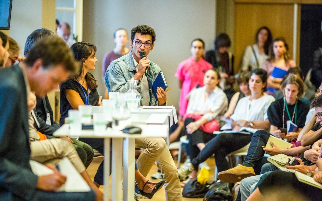 [Retour sur la 11e édition du Forum Mondial Convergences] ODD 8 : La Mesure d'Impact Social