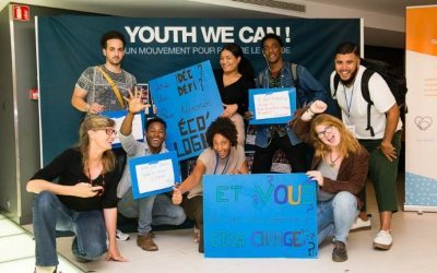 [Relive the 11th World Convergences Forum] Youth We Can ! Evening show