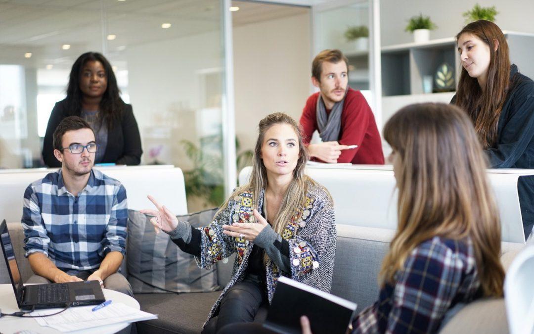 Baromètre de l'Entrepreneuriat Social 2019 – Des ecosystèmes de l'accompagnement à l'ESS interconnectés et ouverts