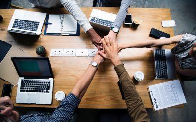 Baromètre de l'Entrepreneuriat Social 2019 – L'entrepreneuriat social à la croisée des chemins : faire système pour changer d'échelle