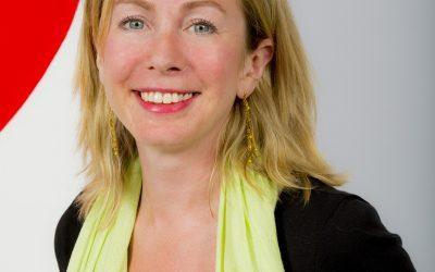 Baromètre de l'Entrepreneuriat Social 2019 – French Impact : Entretien avec Stéphanie Goujon