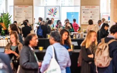 5 reasons not to miss the Convergences World Forum this year