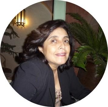 Amina Kchirid