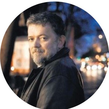 Frédéric Roussel